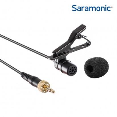 Петличный Микрофон SARAMONIC SR-UM10-M1