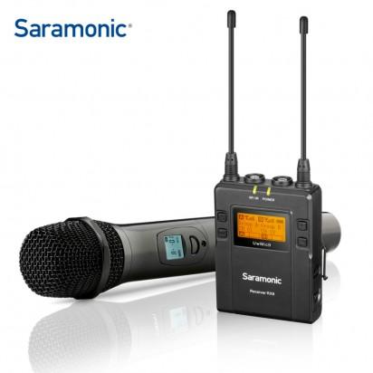 Радиосистема Saramonic UWMIC9 KIT4