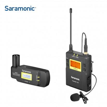 Радиосистема Saramonic UWMIC9 KIT7