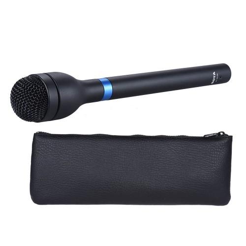 Микрофон репортерский BOYA BY-HM100
