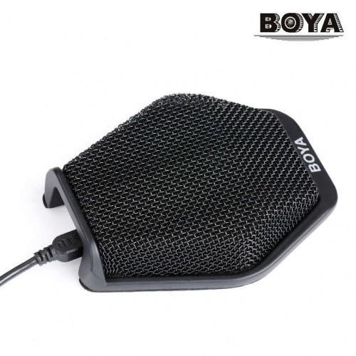 Микрофон для конференций BOYA BY-MC2