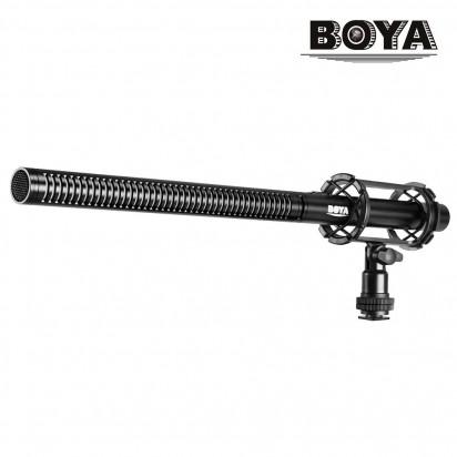 Микрофон пушка BOYA BY-PVM1000L
