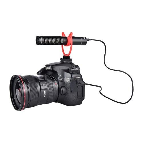 Микрофон накамерный Yelangu MIC05