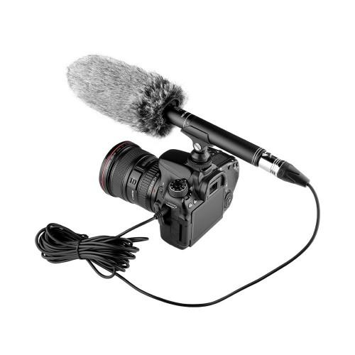 Микрофон пушка YELANGU MIC7