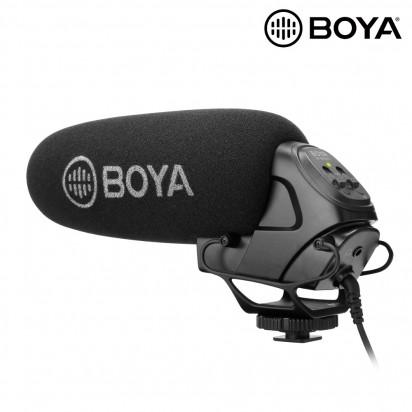 Микрофон BOYA BY-BM3031