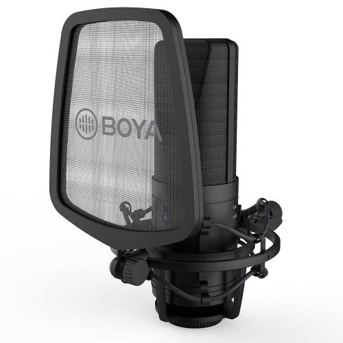 Студийный микрофон BOYA BY-M1000