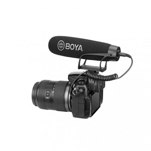 Микрофон BOYA BY-BM2021