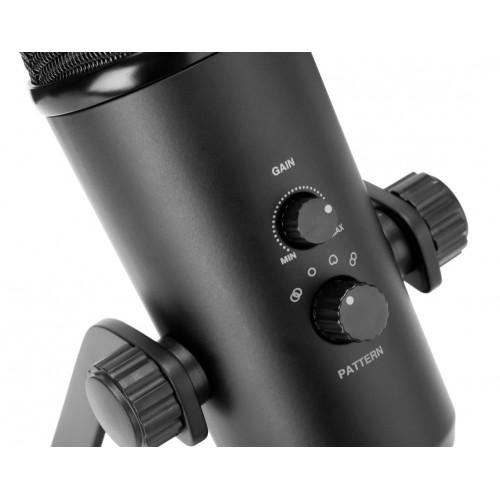 Настольный USB Микрофон BOYA BY-PM700