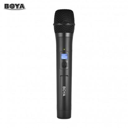Радиомикрофон BOYA BY-WHM8