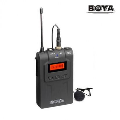 Передатчик BOYA BY-WM8T Трансмиттер