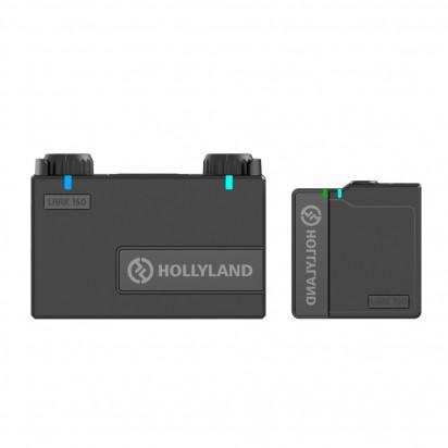 Радиосистема Hollyland LARK 150 Solo