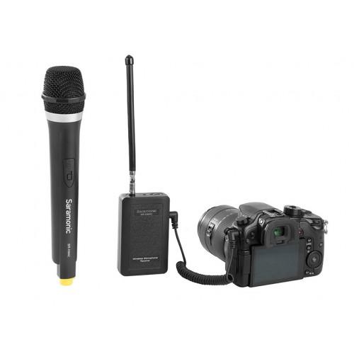 Радиомикрофон Saramonic SR-HM4C