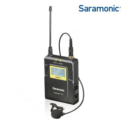 Передатчик SARAMONIC UwMic9 TX9