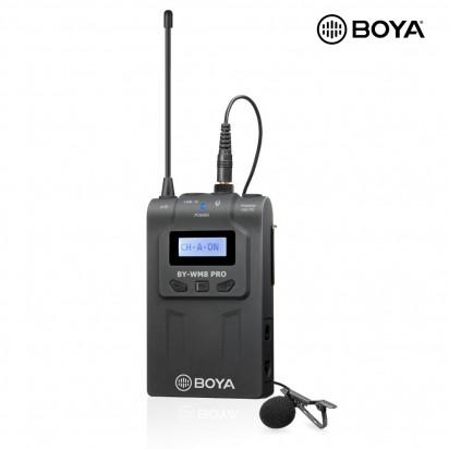 Передатчик BOYA BY-TX8 Pro Трансмиттер