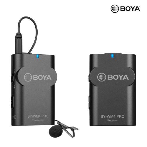 Радио микрофон BOYA BY-WM4 Pro K1