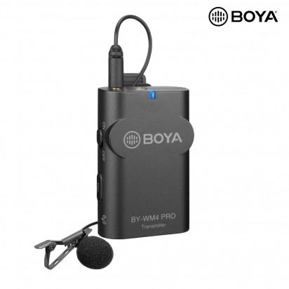 Передатчик BOYA BY-WM4 Pro TX