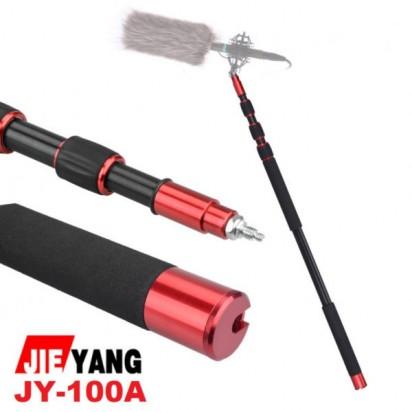 Микрофонная Удочка JieYang JY-100A